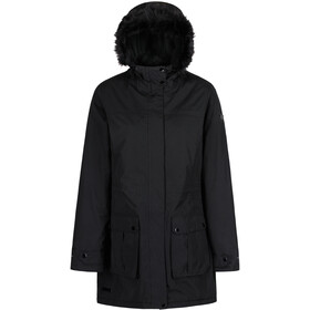 Regatta Sherlyn Jacket Women Black